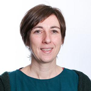 Sara Mermans